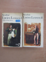 Stendhal - Lucien Leuwen I (2 volume)