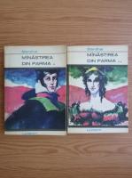Anticariat: Stendhal - Manastirea din Parma (2 volume)