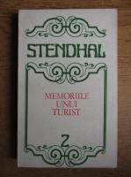 Anticariat: Stendhal - Memoriile unui turist (volumul 2)