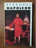 Stendhal - Napoleon