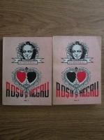 Anticariat: Stendhal - Rosu si negru (2 volume)