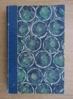 Stendhal - Schitul din Parma (2 volume coligate, 1922)