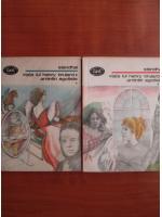 Anticariat: Stendhal - Viata lui Henry Brulard. Amintiri egotiste (2 volume)