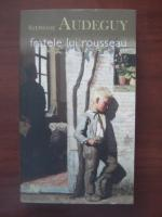 Stephane Audeguy - Fratele lui Rousseau