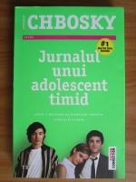 Stephen Chbosky - Jurnalul unui adolescent timid