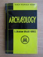 Anticariat: Stephen Graham - Archaeology