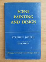 Anticariat: Stephen Joseph - Scene painting and design