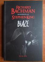 Anticariat: Stephen King - Blaze
