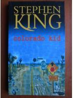 Stephen King - Colorado kid
