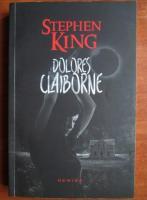 Anticariat: Stephen King - Dolores Claiborne