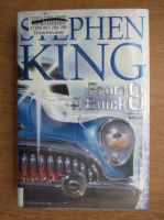 Stephen King - From a buick 8