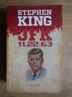 Stephen King - JFK