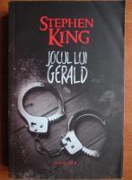 Anticariat: Stephen King - Jocul lui Gerald