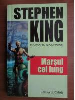 Stephen King - Marsul cel lung