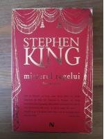 Stephen King - Misterul regelui despre scris