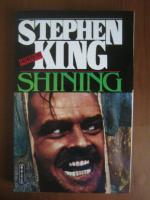 Anticariat: Stephen King - Shining