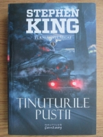 Stephen King - Tinuturile pustii