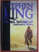 Anticariat: Stephen King - Turnul intunecat 3. Tinuturile pustii