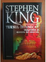 Anticariat: Stephen King - Turnul intunecat 4. Vrajitorul si globul de cristal