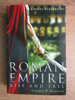 Stephen P. Kershaw - A brief history of the Roman Empire