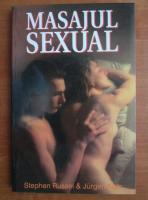 Anticariat: Stephen Russel - Masajul sexual