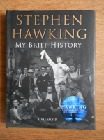 Stephen W. Hawking - My brief history