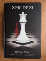 Anticariat: Stephenie Meyer - Zori de zi
