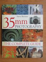 Steve Bavister - 35 mm photography
