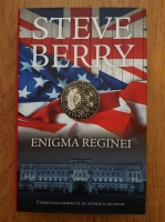 Steve Berry - Enigma Reginei