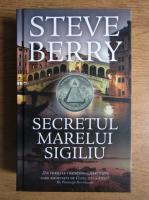 Steve Berry - Secretul marelui sigiliu