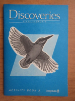 Steve Elsworth - Discoveries. Activity book 3