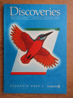 Steve Elsworth - Discoveries. Student's book 3