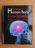 Steve Parker - Children's human body encyclopedia