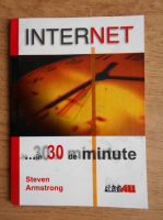 Steven Armstrong - Internet in 30 de minute