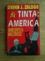 Anticariat: Steven J. Zaloga - Tinta: America