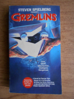 Steven Spielberg - Gremlins
