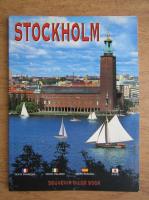 Anticariat: Stockholm (ghid)