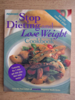 Anticariat: Stop dieting and lose weight