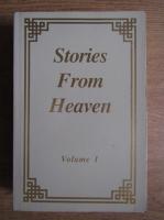 Anticariat: Stories from Heaven (volumul 1)