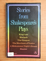 Stories from Shakespeare's plays