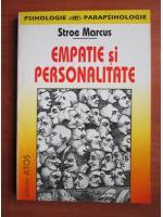 Stroe Marcus - Empatie si personalitate