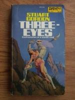 Stuart Gordon - Three Eyes. Confrontation at a world s end