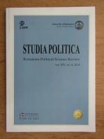 Studia politica. Romanian Political Science Review, volumul XIV, nr. 4, 2014