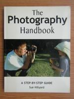 Sue Hillyard - The photography handbook