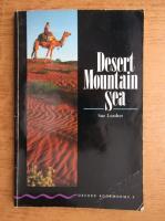 Anticariat: Sue Leather - Desert, Mountain, Sea