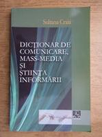 Sultana Craia - Dictionar de comunicare, mass-media si stiinta informarii