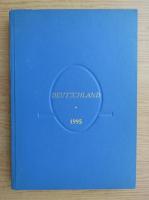 Anticariat: Sumarul anului 1995 al revistei Deutschland