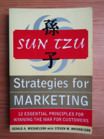 Anticariat: Sun Tzu - Strategies for marketing