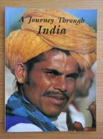 Supriya Guha - A journey through India