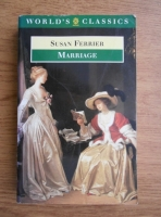 Susan Ferrier - Marriage